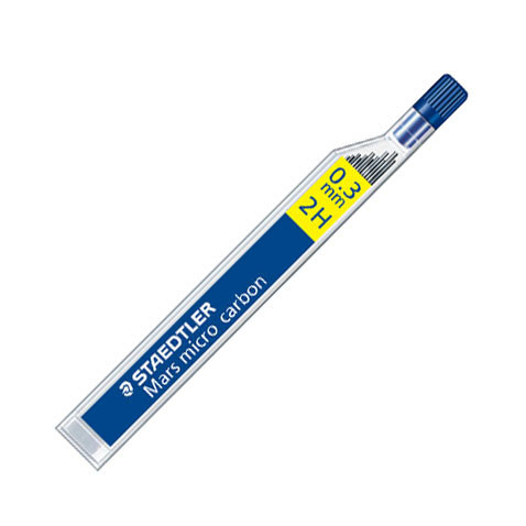 Staedtler Mars Micro Carbon Leads 0.3mm