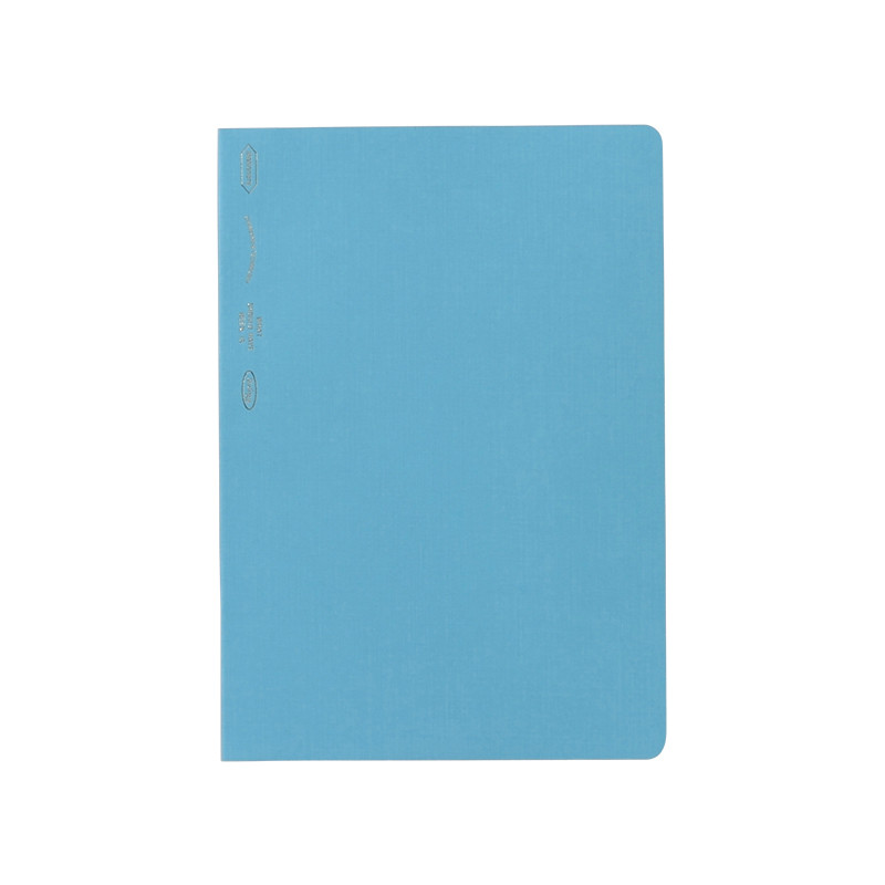 Stalogy 365Days Notebook A5 Blue