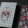 Back Pocket Day of the Dead Notebooks Set of 3