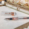 Conklin All American Demonstrator Fountain Pen Limited Edition Rose Gold