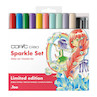 Copic Ciao Sparkle Set of 12 Limited Edition