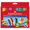 Faber-Castell Connector Pens Set of 20