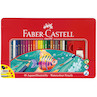 Faber-Castell Watercolour Pencil Set of 48 + Accessories