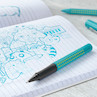 Faber-Castell Grip 2010 FineWriter Pen Turquoise