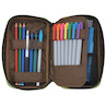 Lihit Lab Book-Type Pen Case