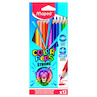 Maped Color'Peps Strong Pencils Set of 12
