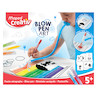 Maped Creativ Blow Pen Art Set