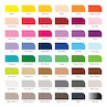 Winsor & Newton BrushMarkers Set of 48 Essential Collection